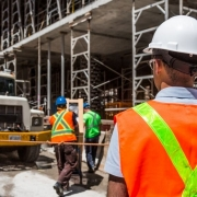 Construction Site Personal Protective Equipment