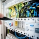 Electrical safety protocols